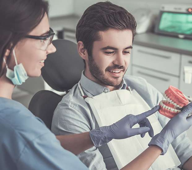 Summit The Dental Implant Procedure