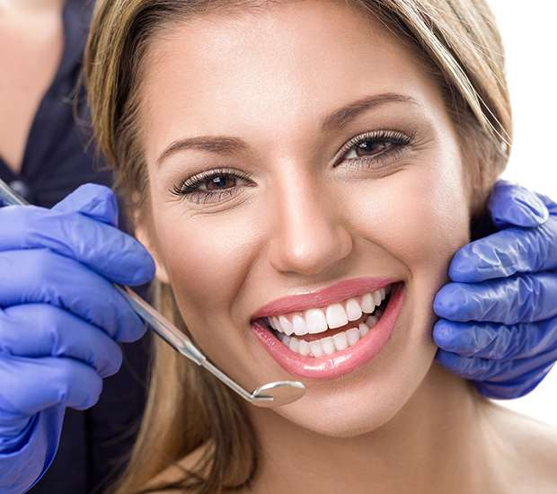 Summit Teeth Whitening at Dentist